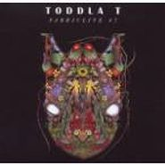 Toddla T, Fabriclive 47 (CD)