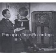 Porcupine Tree, Recordings [2010 Re-issue] (CD)