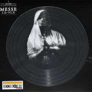Ulver, Messe I.X-VI-X [Picture Disc] (LP)