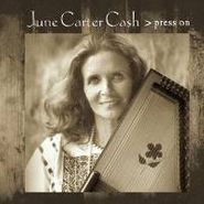 June Carter Cash, Press On (LP)