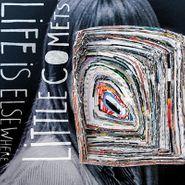 Little Comets, Life Is Elsewhere (LP)