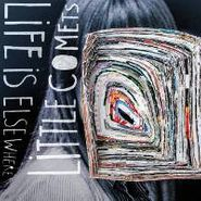 Little Comets, Life Is Elsewhere (CD)