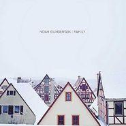 """Noah Gundersen, Family EP (12"""")"""