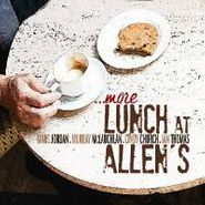 Lunch at Allen's, More Lunch At Allen's (CD)