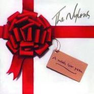 The Nylons, A Wish For You (CD)