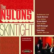 The Nylons, Skin Tight (CD)