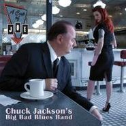 Chuck Jackson, Cup Of Joe: A Tribute To Big Joe Turner (CD)
