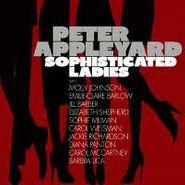 Peter Appleyard, Sophisticated Ladies (CD)