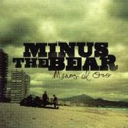 Minus The Bear, Menos El Oso (LP)