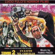 Fabio Frizzi, Zombi 2 [OST] / Un Gatto Nel Cervello [OST] (CD)