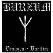 Burzum, Draugen-Rarities (CD)