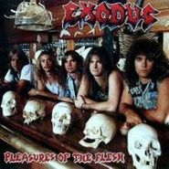 Exodus, Pleasures Of The Flesh (LP)