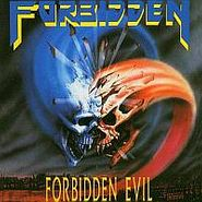Forbidden, Forbidden Evil [Limited Edition, Colored Vinyl, Import] (LP)