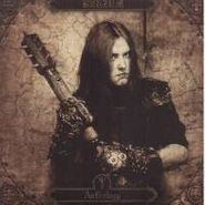 Burzum, Anthology (LP)