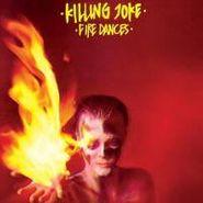 Killing Joke, Fire Dances (LP)