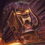 Motörhead, Orgasmatron [180 Gram Vinyl] (LP)