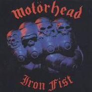 Motörhead, Iron Fist (LP)