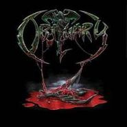 Obituary, Left To Die (CD)