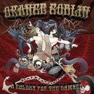 Orange Goblin, Eulogy For The Damned (CD)