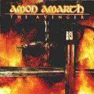 Amon Amarth, Avenger (LP)