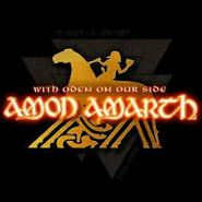 Amon Amarth, With Oden On Our Side (LP)