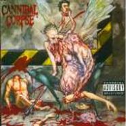 Cannibal Corpse, Bloodthirst (LP)