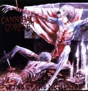 Cannibal Corpse, Tomb Of The Mutilated (LP)