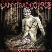 Cannibal Corpse, Vile (LP)