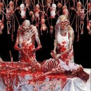Cannibal Corpse, Butchered At Birth (LP)