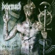 Behemoth, Demigod (LP)