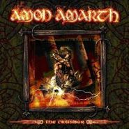 Amon Amarth, Crusher (LP)