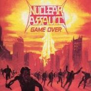 Nuclear Assault, Game Over/The Plague (LP)