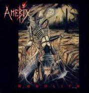 Amebix, Monolith (LP)