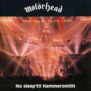 Motörhead, No Sleep Til Hammersmith (LP)