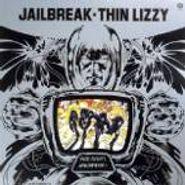 Thin Lizzy, Jailbreak (LP)