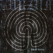 Burzum, Daudi Baldrs (CD)