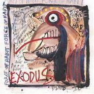 Exodus, Force Of Habit (LP)