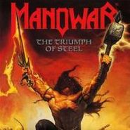Manowar, Triumph Of Steel (LP)