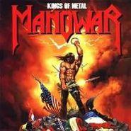 Manowar, Kings Of Metal (LP)