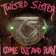 Twisted Sister, Come Out And Play (LP)