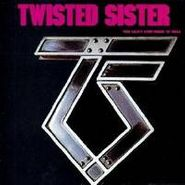 Twisted Sister, You Can't Stop Rock N Roll (LP)