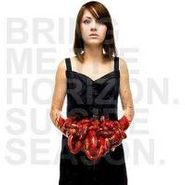Bring Me The Horizon, Suicide Season (LP)