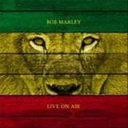 Bob Marley, Live On Air (CD)