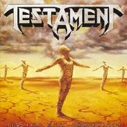 Testament, Practice What You Preach (LP)