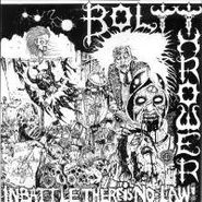 Bolt Thrower, In Battle There Is No Law (LP)