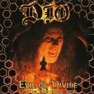 Dio, Evil Or Divine: Live In New York City (LP)