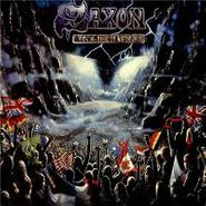 Saxon, Rock The Nations (LP)