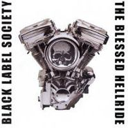 Black Label Society, Blessed Hellride (LP)