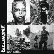 Discharge, War Is Hell (CD)
