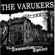 The Varukers, Damnation Of Our Species (CD)